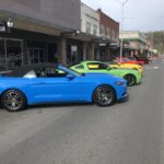 Carter County Car Club Elizabethton Cruise In